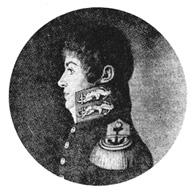 Louis-Claude de Saulces de Freycinet